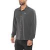 Salewa Puez Mini Check Dry L/S Shirt Men M mini check bl.out